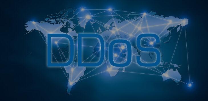 اجرای حملات DDoS بر ضد محصولات شبکهای Citrix