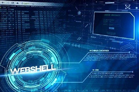 افزایش چشمگیر تهدیدات Web Shell