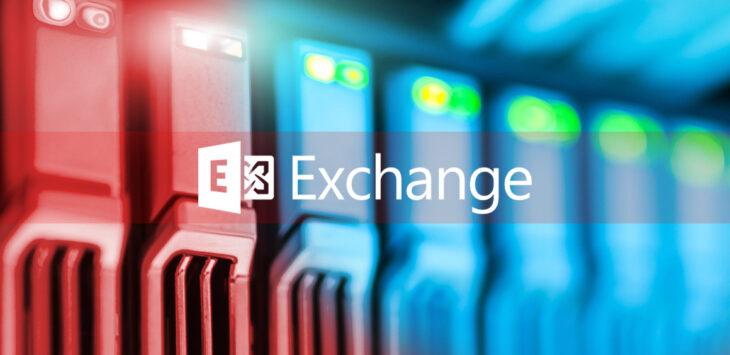 اصلاحیههای اضطراری مایکروسافت برای Exchange