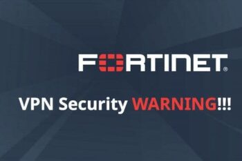سوءاستفاده از FortiGate VPN برای توزیع باجافزار