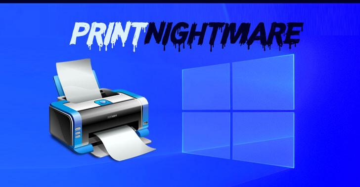 لزوم غیرفعال کردن Windows Print Spooler بلااستفاده