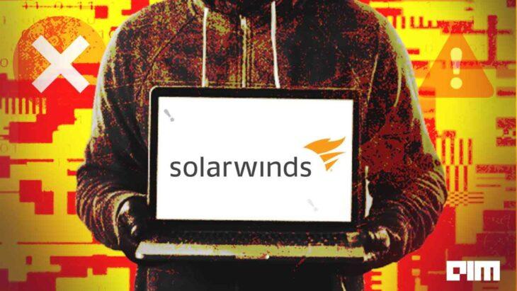 ترمیم آسیبپذیری روز- صفر توسط SolarWinds