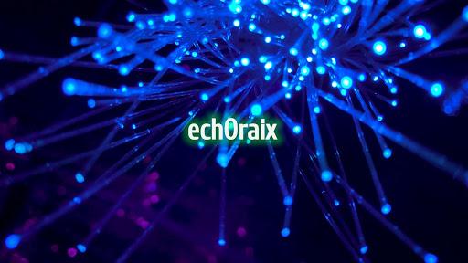 کیونپ و ساینالوژی، هدف باج افزار eCh۰raix